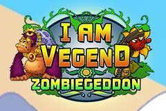 I Am Vegend