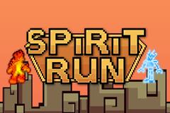 Spirit Run - Fire vs Ice