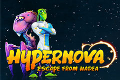 HYPERNOVA: Escape From Hadea