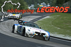 Nürburgring Legends