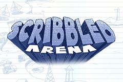 Scribbled Arena