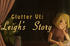 Clutter VI: Leigh's Story