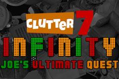 Clutter VII Infinity: Joe's Ultimate Quest