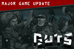 GUTS erhält massives Update